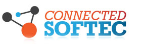 Connected Softec Header Logo